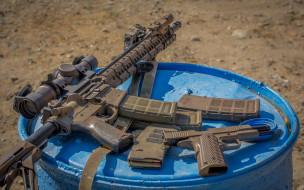 Larue Tactical, винтовка, камуфляж, оптика, штурмовая, автомат, полуавтоматическая, пистолет