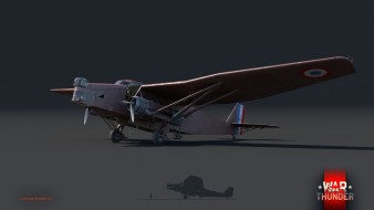 War Thunder, онлайн, action, World of Planes