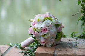 День Свадьбы, Цветок Невесты, Свадебные Цветы, Цветок