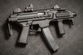 оружие, автоматы, ствол