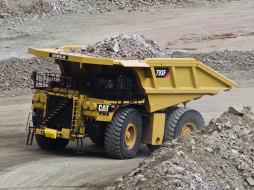 caterpillar 793f, техника, строительная техника, грузовик, авто