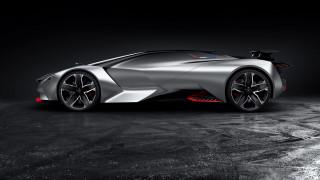875, Vision, HP, 2015, Concept, Peugeot, Packs, GT