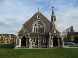 Little Chapel, Stone, Kent, UK