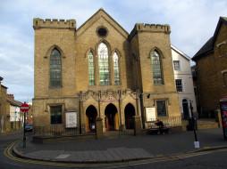 Methodists Church, Dartford, Kent, UK