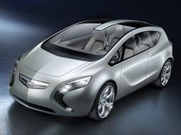 Opel, Flextreme, Concept, 2007