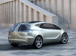 Flextreme, Concept, 2007, Opel