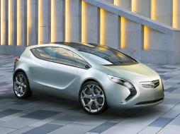 Flextreme, Opel, Concept, 2007