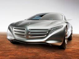 mercedes-benz f125 concept 2011, автомобили, mercedes-benz, 2011, concept, f125