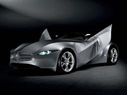 bmw gina light visionsmodell concept 2008, автомобили, bmw, gina, 2008, concept, visionsmodell, light