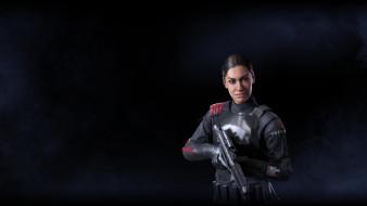 Battlefront 2, Star Wars, action, шутер