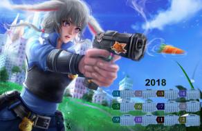 здание, пуля, девушка, 2018, пистолет, выстрел