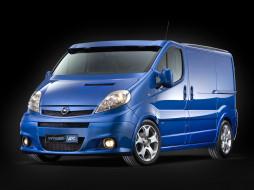VPC, Concept, 2007, Opel, Vivar, o