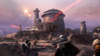 star wars battlefront , 2015, видео игры, star wars,  battlefront, персонаж