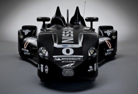Car, 2012, Nissan, Race, DeltaWing, Experimental