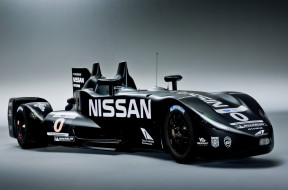 DeltaWing, Car, Nissan, 2012, Experimental, Race