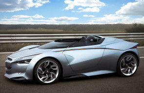 Chevrolet, Miray, Concept, 2011