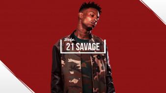 21 savage, музыка, -другое, 21, savage