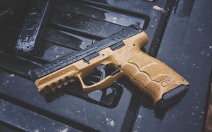 оружие, пистолеты, пистолет, капли