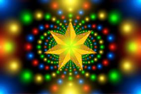 векторная графика, графика , graphics, звезда, фон, яркая