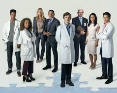 кино фильмы, the good doctor , сериал, the, good, doctor