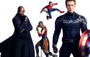 avengers,  infinity war, кино фильмы, персонаж