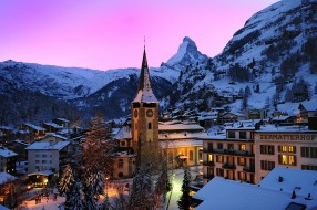 zermatt,  switzerland, города, - пейзажи, switzerland
