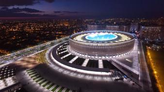 спорт, стадионы, fckrasnodar, стадион, россия, город, футбол, krasnodar, краснодар, kuban, russia, city, парк, кубань, фккраснодар