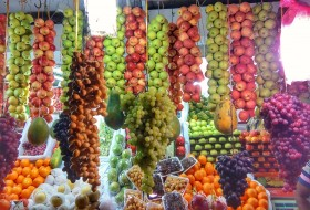 еда, фрукты,  ягоды, снедь