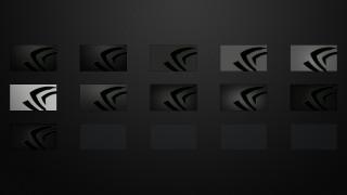 компьютеры, nvidia, логотип, фон