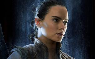 The Last Jedi, Star Wars