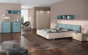комната, интерьер, вилла, спальня