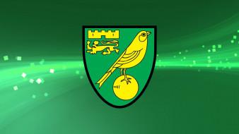 football, sport, logo, Norwich City