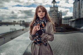 Anastasia Scheglova, ДЕВУШКА, МОДЕЛЬ