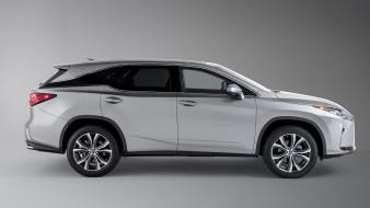 Lexus, RX, 2018, 350L