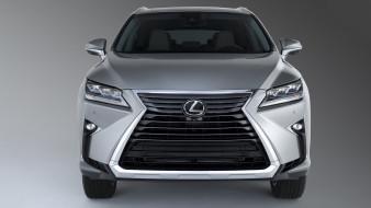 RX, 350L, 2018, Lexus