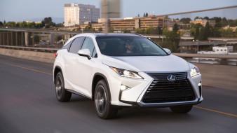 RX-350, 2018, Lexus, белый