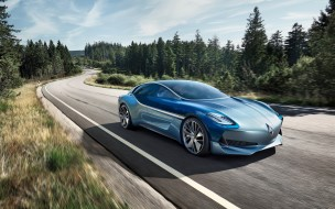 borgward isabella concept 2017, автомобили, borgward, isabella, concept, 2017