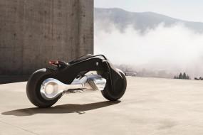 Next, Motorrad, Vision, 100, 2016, BMW