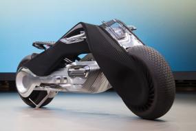 BMW, Motorrad, Vision, 100, 2016, Next