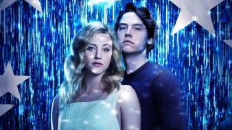 betty cooper, lili reinhart, cole sprouse