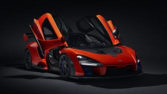 2019, McLaren, Senna