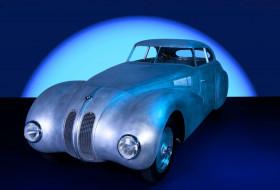 328, Kamm, Coupe, 1940, BMW