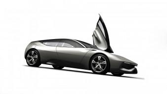 Pininfarina, Sintesi, Concept, 2008