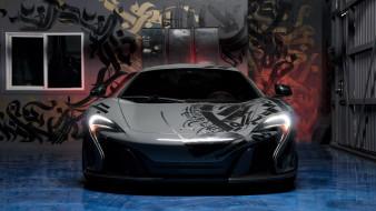 650S, суперкар, McLaren