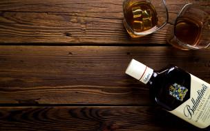 виски, бутылка, лед, бокалы