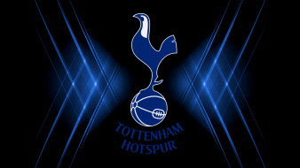 спорт, эмблемы клубов, sport, tottenham, hotspur, football, logo