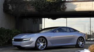 pininfarina cambiano 2012, автомобили, pininfarina, 2012, cambiano