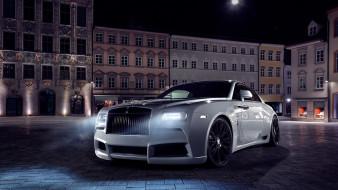 Rolls-Royce Wraith 2016 обои для рабочего стола 2276x1280 rolls-royce wraith 2016, автомобили, rolls-royce, 2016, wraith