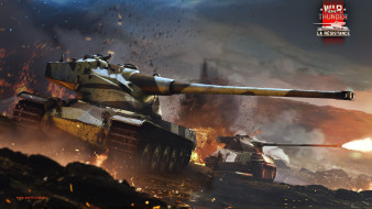 World of Planes, онлайн, action, War Thunder
