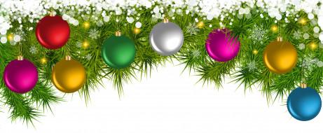 праздник, фон, новый год